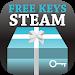 Download Раздача Steam Ключи Стим Keys 5.6.0 APK
