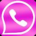 Download واتس اب وردي جديد 1.0 APK