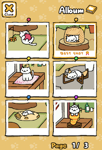 Download Neko Atsume: Kitty Collector 1.11.7 APK