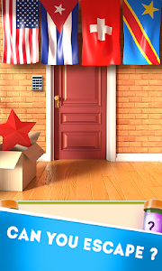 screenshot of 100 Doors Puzzle Box version 1.6.0