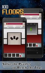 Download 100 Floors - Can you escape? 3.2.1.0 APK