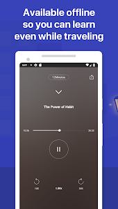 Download 12min - Books and Audiobooks 1.8.32 APK