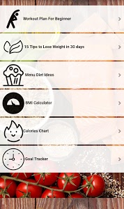 Download 30 Days Healthy Lifestyle 1.0 APK