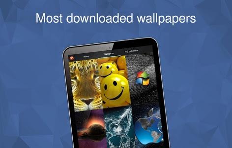 Download 3D Wallpapers 2.0.4 APK