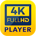 Download 4k Video Player © 3.6 APK