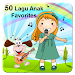 50 Lagu Anak Favorites