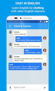 screenshot of Learn English Listening ESL version 3.0.3