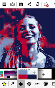 Download 8Bit Photo Lab, Retro Effects 1.10.5.1 APK