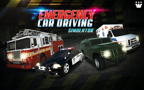 Download Emergency Car Driving Simulator 1.0 APK
