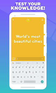 screenshot of 94% - Quiz, Trivia & Logic version Varies with device