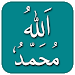 Download 99 Allah & Nabi Names Wazaif 1.4 APK