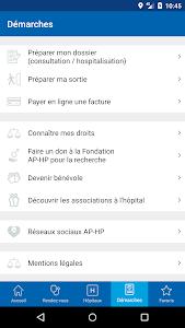 Download AP-HP Patient 1.3 APK