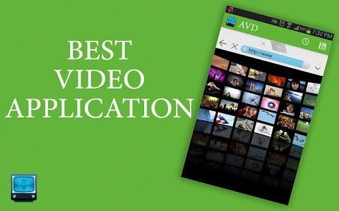 Download AVD Download Video 3.7.7 APK