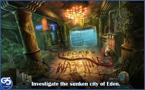 Download Abyss: the Wraiths of Eden 1.3 APK