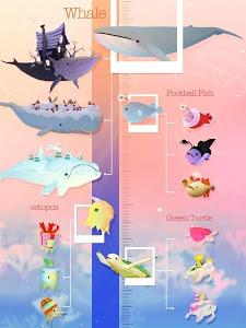 screenshot of Tap Tap Fish - AbyssRium version 1.8.9