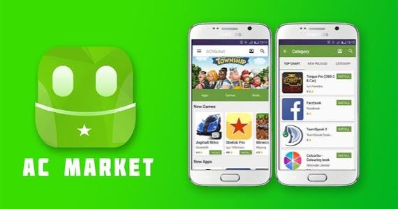 Download Ac Market 1.0 APK