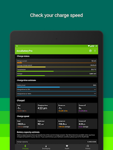 Download Accu​Battery 1.1.9b APK