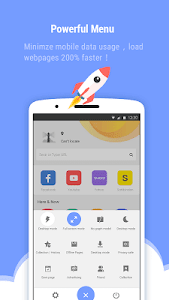Download Ace Browser – Fast 2.3.8 APK