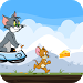 Download Adventure Tom and Jerry Run: Escape from Alien 1.0 APK