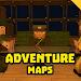 Download Adventure maps for Minecraft pe 2.3.3 APK