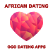 Download African Dating Site - OGO 1.1.0 APK