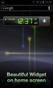 Download Alarm Clock Free 1.2.6 APK