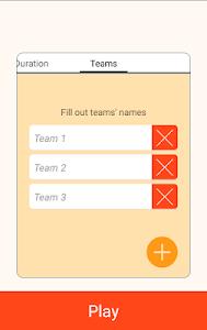 screenshot of Alias version 2.8.8