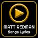 Download All MATT REDMAN Album Songs Lyrics 2 APK