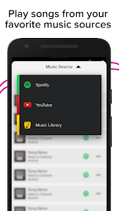 screenshot of AmpMe - Sync Phones & Discover Music version 7.3.3