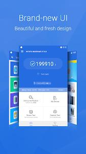screenshot of AnTuTu Benchmark version 7.1.3