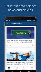 Download Analytics Vidhya - Machine Learning Tutorials 1.0.10 APK