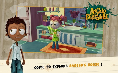 Download Angelo Rules - Crazy day 4.0.01 APK