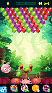 Download Angry Birds POP Bubble Shooter 3.44.1 APK