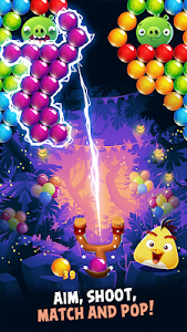 Download Angry Birds POP Bubble Shooter 3.44.0 APK