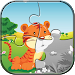 Download Animal Puzzles Jigsaw for kids 2.2.2 APK