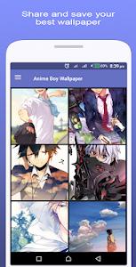 Download Anime Boy Wallpaper 0.0.3 APK