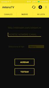 Download AntenaTV 1.4.4 APK