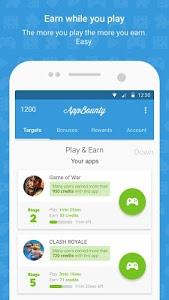 Download AppBounty – Free gift cards 2.6.3 APK