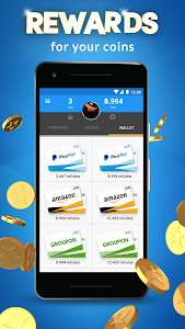 screenshot of AppLike - Apps & Earn Rewards version 1.0.2