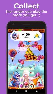 screenshot of AppLike: Apps & Rewards version 0.4.1