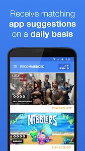 screenshot of AppLike: Apps & Rewards version 0.3.2