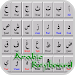 Download Guide for arabic keyboard fre 12.0 APK