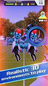 screenshot of Archery Champs - Arrow & Archery Games, Arrow Game version 1.2.5