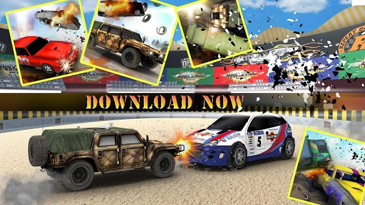Download Army Truck Demolition Derby 3d 1 0 Apk Downloadapk Net