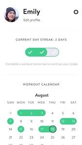 Download Asana Rebel - Yoga Inspired Fitness 3.0.4.1093 APK