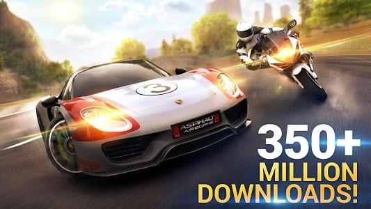 Download Asphalt 8: Airborne 3.9.0j APK