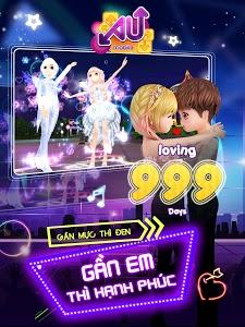 screenshot of Au Mobile VTC – Game nhảy Audition version 1.9.0107