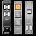 Download AudioBar Media Volume Widget 1.8 APK