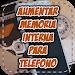 Download Aumentar Memoria Interna para Telefono Guide 1.0 APK