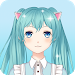 Avatar Factory 2 - Anime Avatar Maker